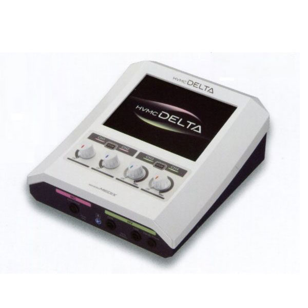 低周波治療器 HVMCデルタのイメージ画像