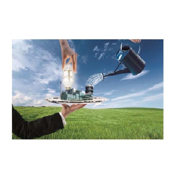 「省」エネから「創」エネをリードするバイオマス産業総合機器メーカーのイメージ画像