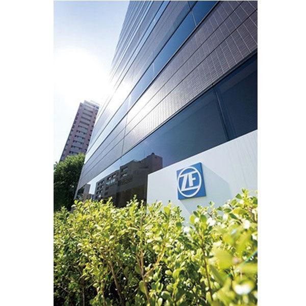ゼット・エフ・ジャパン株式会社のイメージ画像