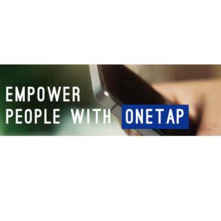 株式会社onetapのイメージ画像