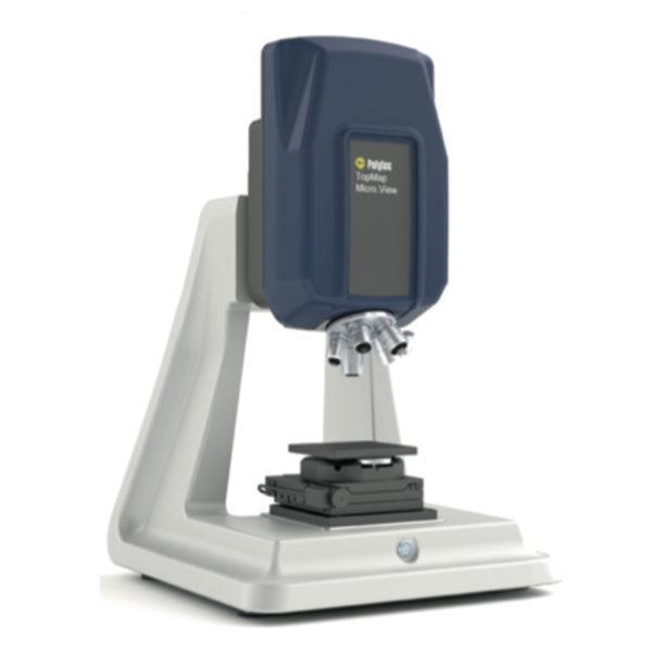 新製品 光学式三次元形状測定器 Micro.View および Micro.View+のイメージ画像