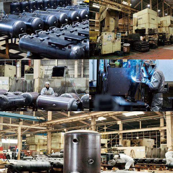 富士鋼業の製作事例のイメージ画像
