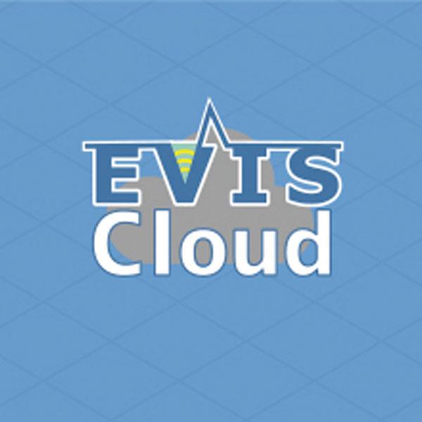 バイタル機器連携ソリューション「EVIS Cloud」のイメージ画像