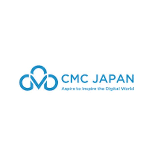 CMC Japan会社案内のイメージ画像