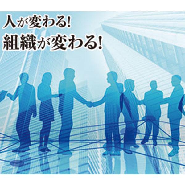 企業の競争力を向上する人材・組織開発事業のイメージ画像