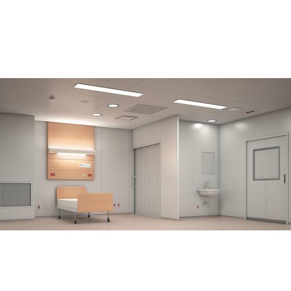 第一種感染症病室のイメージ画像