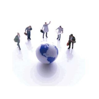人間の知的活動が活かされる社会の実現のイメージ画像