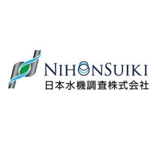 日本水機調査株式会社のイメージ画像