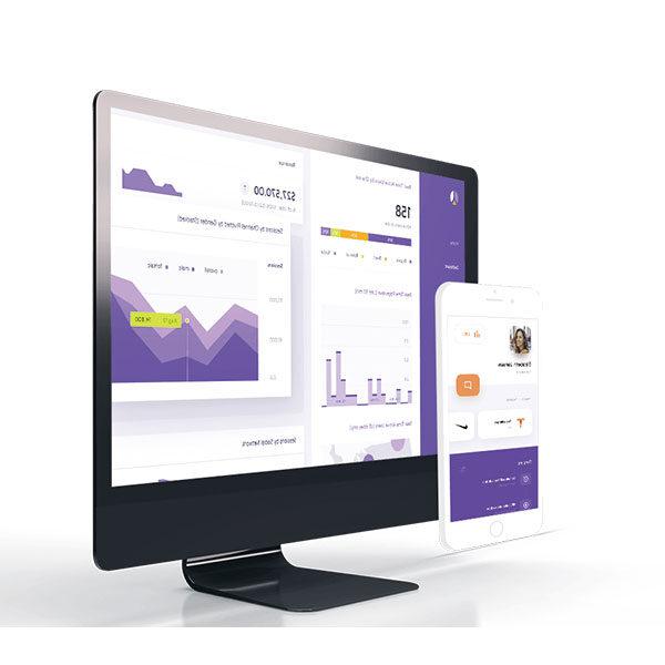 WEB ANALYSISの力を制作へ Web制作事業のイメージ画像
