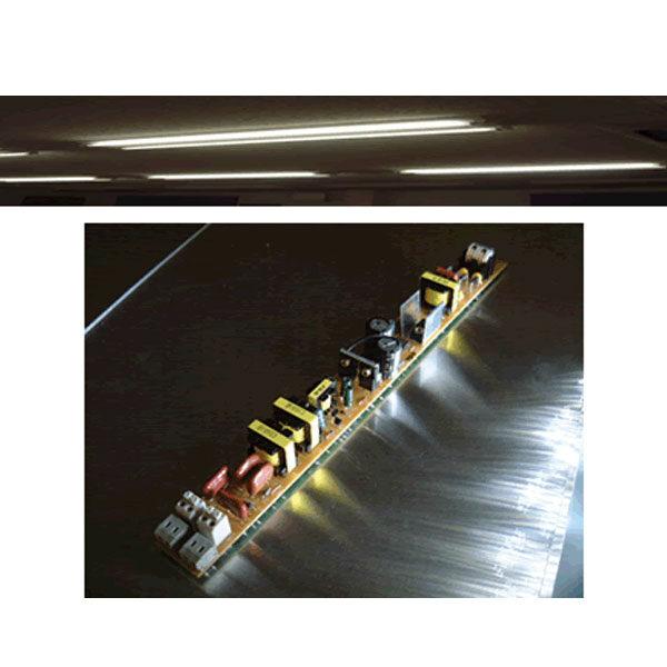 FL:高力率 施設用インバータのイメージ画像