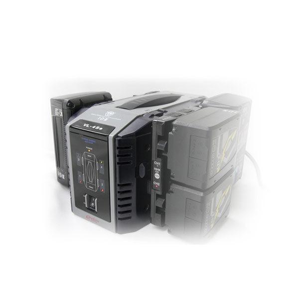 IDX充電器のイメージ画像