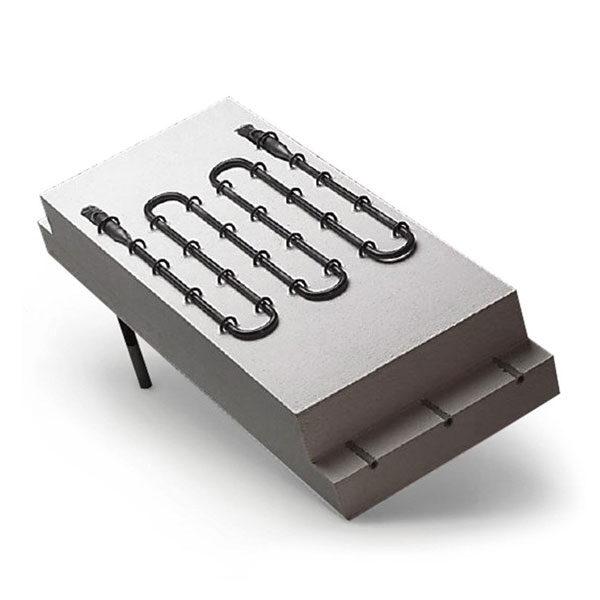 幅広い熱処理用途向けに設計 Kanthal発熱体モジュールのイメージ画像
