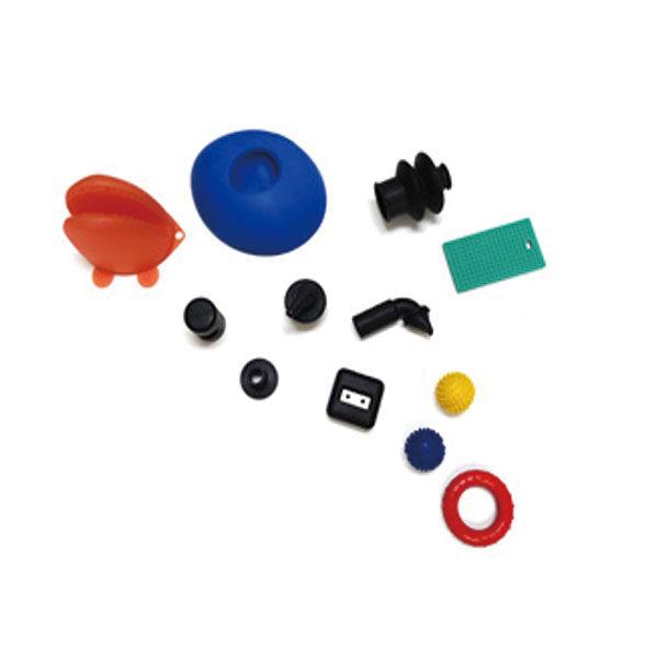 NKポリマーのゴム製品のイメージ画像