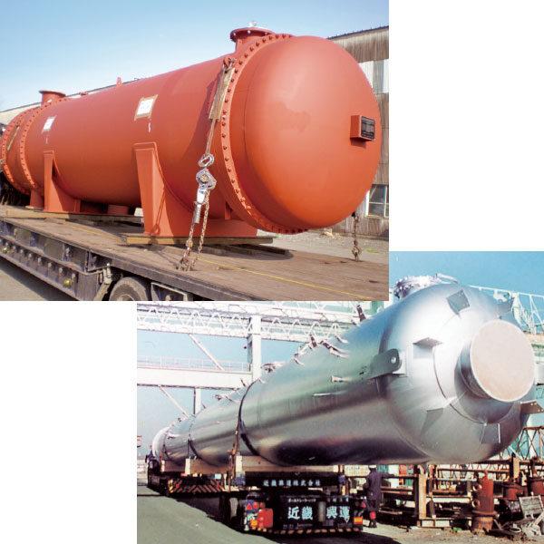圧力容器のイメージ画像
