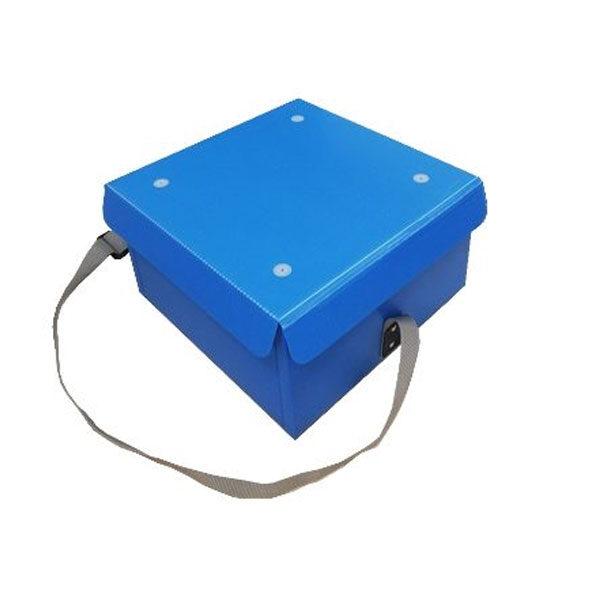 コロナウィルスワクチン用保冷バック(冷凍輸送にも対応)のイメージ画像
