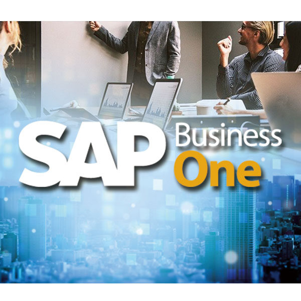 SAPの中堅中小企業向けERPでグローバル支援のイメージ画像