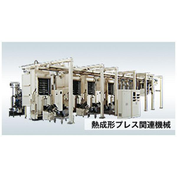 熱成形プレス関連機械のイメージ画像