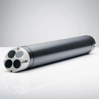 Scour Monitor 超音波式可搬型洗堀監視センサーのイメージ画像