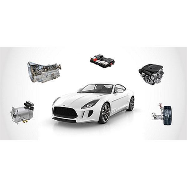 パワートレイン開発にも最適!シミュレーション・ソフトウェア「CarMaker、TruckMaker、MotorcycleMaker」のイメージ画像