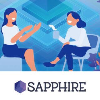 SAPPHIREのイメージ画像