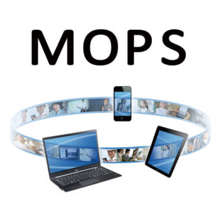 MOPS Server / Cloudのイメージ画像