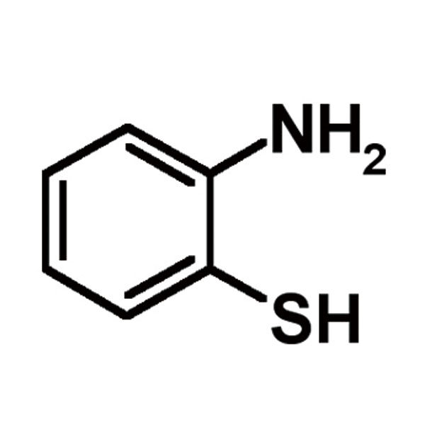 2-アミノチオフェノール(2-アミノベンゼンチオール)のイメージ画像
