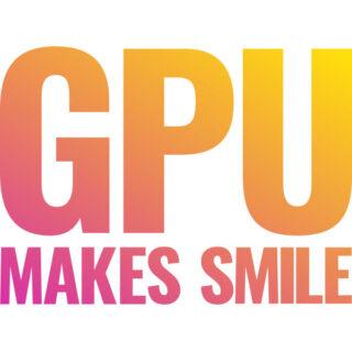 GPU事業のイメージ画像