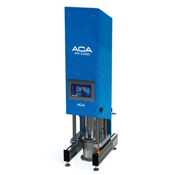 超ハイシェア粘度計 AX-100のイメージ画像